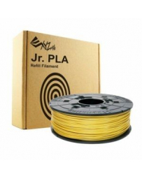 da Vinci Junior / Mini PLA Filament Gold