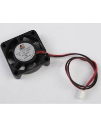 12V DC Mini Cooling Computer Fan - 40mm x 10mm Brushless 2-pin
