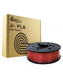 da Vinci Junior / Mini PLA Filament Red