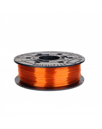 da Vinci Junior / Mini / Nano PETG Filament Clear Tangerine