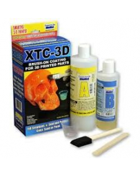 XTC-3D Smooth-On Coating