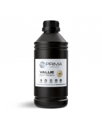 PrimaCreator Value UV / DLP Resin - 1000 ml - Skin