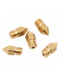 Creality 3D Brass Nozzle 0,4 mm