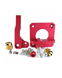 MK8 / Creality Red Metal Extruder Kit