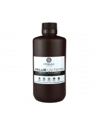 Water Washable UV Resin - 1000 ml - Black