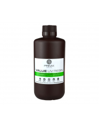 Water Washable UV Resin - 1000 ml - Transparent Green