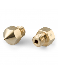 PrimaCreator MK8 Brass Nozzle 0,6 mm - 1 pc