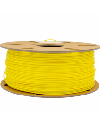 Sulfur Yellow PLA - 1.75mm - 1kg
