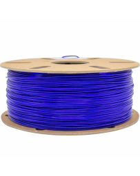 3DWare PLA - 1.75mm - 1kg - Dark Blue