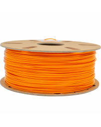 Orange PLA - 1.75mm - 1kg