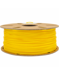 Yellow PLA - 1.75mm - 1kg