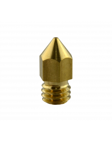 Creality 3D Ender 6/CR-6 Brass nozzle 0,4 mm