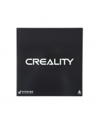 Creality 3D Carbon Glass Plate 235x235 mm
