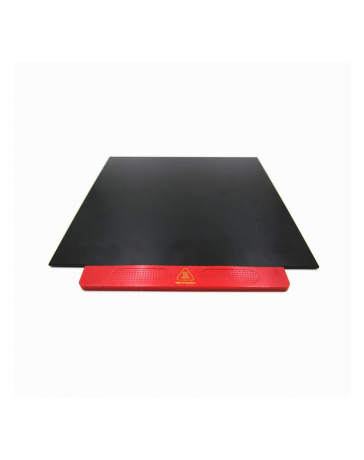 Raise3D Pro2 Build Plate With Protector