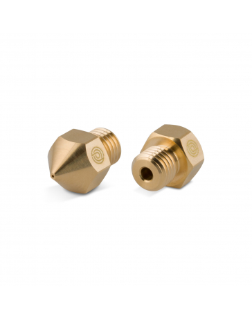 Primacreator CR-10S Pro Brass Nozzle 0.6 mm - 1 stuks