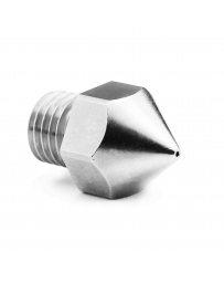 Micro Swiss Plated Wear Resistant Nozzle for Creality CR-10s PRO - 0.40mm